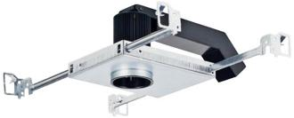 image of csl eco downlight 2 warm led new construction housing 5d130